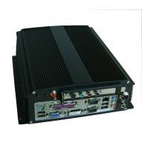 Embedded Car PC with Atom N270 CPU with PCI,Embedded Industrial PC,Mobile PC,c Manufactures