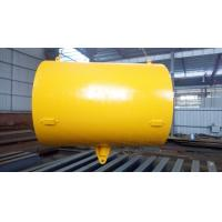 China China Factory offshore steel mooring buoy With  KR LR RMRS IRS RINA Class for sale