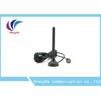 DVB-T2 UHF / VHF Antenna Gain 3dBi Android TV Box 4G LTE  Outdoor Antenna Manufactures