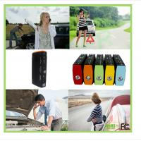 High Quality  Portable Multifunction Mini Car Jump Starter Manufactures