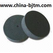 450x32x75Black silicon carbide grinding wheel Manufactures