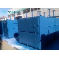 Bag Filter Industrial Dust Collector Systems Dust Collection Units 50000-100000M3/H Manufactures