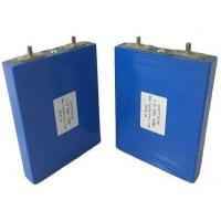 3.2v 60AH Prismatic  LiFePO4 Lithium - ion Cell for EV E - CAR Manufactures