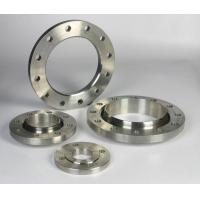 China ASME B16.5 JIS B2220 Alloy Nickel 200 Lap Joint LJ Flange For Chemical Plant on sale