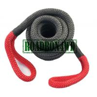 offroad accessories Kinetic snatch straps /elastic strap Manufactures