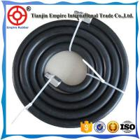 Wholesale price 1 inch flexible weather resistant synthetic rubber rubber cover hose Manufactures