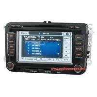 China In car stereo dvd player system on sale