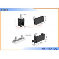 Corrosion Resistance Crane Conductor Bar Stacking Systems Supplying Power Manufactures