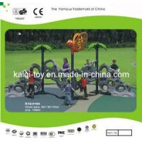 Children Favourite Outdoor Fitness Equipment (KQ10166A) Manufactures