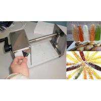Hot selling top quality mini potato peeling machine Manufactures