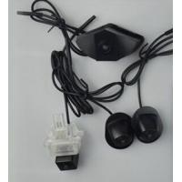 Quality Car Surveillance Camera 360 Degree With Can Bus Decoder , Different Car Models Are Available for sale