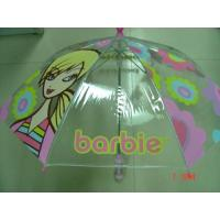 PVC Children Umbrella Manufactures