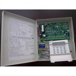 security alarm system/china Honeywell alarm control panel /alarm host/Wired burglar alarm 238PLUS Manufactures