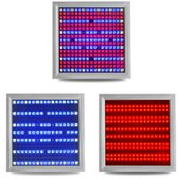 Professional Full Spectrum LED Grow Lights For Vertical Farm , high Lumens 3600lm Manufactures