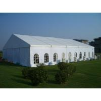China Wholesale Wedding Party Tent With PVC Windows on sale
