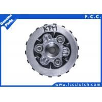 Original Center Clutch Assembly , KPH 125cc Honda Two Wheeler Genuine Parts Manufactures