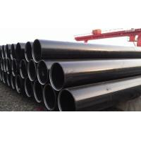 API 5L Schedule 40 LSAW Steel Pipe Carbon Steel Pipe Seamless Hydraulic Tube Manufactures