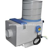 China Extraction System Industrial Oil Filters CNC Machine Industrial Dust Coolant Air Filtration on sale