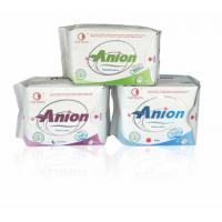 Cheap 240mm stay free sanitary napkin Manufactures