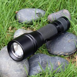 IP67 Waterproof pocket light pen light portable led light 50hrs running time  10W D36*L132mmWeight 146g Manufactures