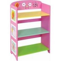 Kids Wooden Book Shelf, Children and Baby Furniture Manufactures