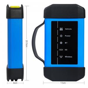 Wifi Bluetooth Heavy Duty Truck Diagnostic Tool Original Launch X431 V+ HD3 Manufactures