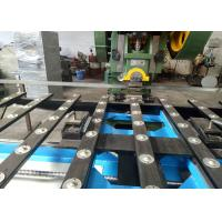 Lower Noise Sheet Metal Punching Machine Adopting Rotating Key Positive Clutch Manufactures