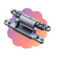 SG-T150 2d adjustable Concealed Hinges for rebated door invisible when closed door Manufactures