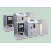 China Climatic Test Machine , Electrical Chamber Corrosion Salt Spray Testing Equipment on sale