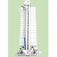 China Great quality automatic paddy dryer plant with low burst rate on sale