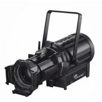 High Brightness  DMX 150w Led Profile Spot Light  Theater stage Dj Lights Manufactures