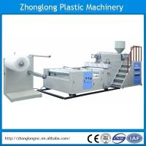Plastic air bubble sheet, air bubble film making machine Manufactures