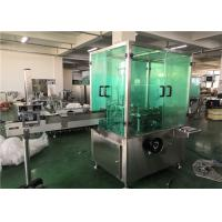 Hydraulic Vertical Automatic Cartoning Machine Used For Blister Bottle And Facial Tissue Manufactures