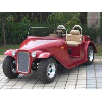 Buy cheap New design Classic 2 Seats Electric Golf cart for clubs and hotels with CE from wholesalers