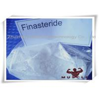CAS 98319-26-7 Finasteride Male Sex Powder Proscar Sex Steroid and Hair Loss Treatment Manufactures