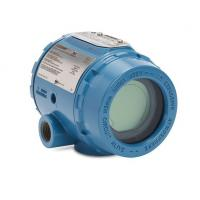 Rosemount 3144P Pressure Sensor Transmitter With Percent Range Graph Buttons / Switches Manufactures
