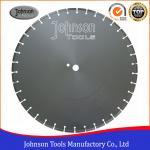 550mm Circular Saw Diamond Blade Laser Welding Diamond Concrete Saw Blades Manufactures
