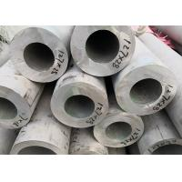 4 Inch Seamless Stainless Steel Tubes , Stainless Steel Polished Pipe Manufactures