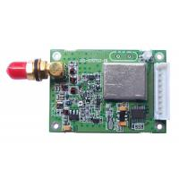 Buy cheap 433/915/868 MHz radio module useing ISM free license band Narrowband modem from wholesalers