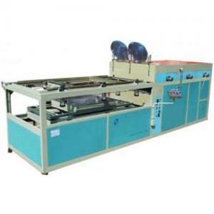 China BIY-V1225 Vacuum Forming Machine on sale