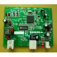 RoHs UL Prototype Smt Assembly Multi Game Pcb Board For Screen 119 * 90 Mm Manufactures