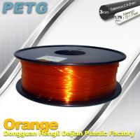 RepRap , UP 3D Printer PETG 1.75 or 3mm filament Acid and Alkali Resistance Manufactures