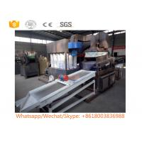 Automatic Copper Wire Recycling Machine / Copper Recycling Equipment For Sale Manufactures