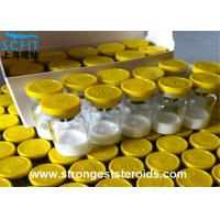 CRF ( human, rat ) Acetate CAS 86784-80-7 For Body Building & Fat Loss Growth Hormone Raw Powder With 99% Purity Manufactures