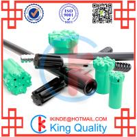 Buy cheap Bench(Tube) Drilling Bits from wholesalers