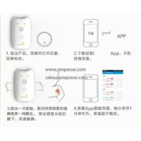 high quality baby BLE V4.0 thermometer,wireless baby theremometer,smart sensor thermometer Manufactures