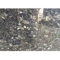Nutral Stone Norway Labrador Silver Pearl Granite 12X12 stone tiles slabs Manufactures