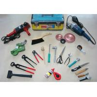 Maintenance Friendly Conveyor Belt Splicing Tools Angle Grinder Buffing Discs Manufactures