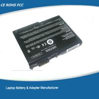 China Rechargeable Laptop Battery for DELL Btp-44A3 Amilo D6820 wholesale