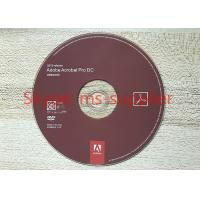 China English Version Graphic Art Design Software , Adobe Creative Suite 6 Master Collection on sale